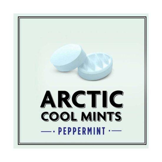 Altoids Arctic Menta Sin Azucar