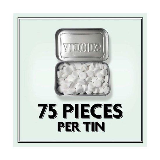 Altoids Mentas (1.76 oz.)