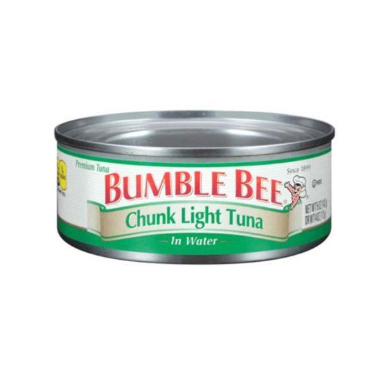 Bumble Bee Atun en Agua (5 oz.)