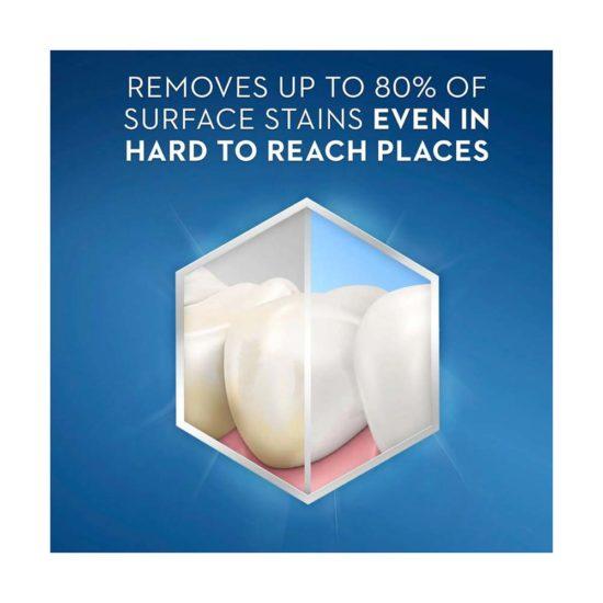Caja Crest 3D, White Ultra Pasta Dental Blanqueadora (5 ct. 5.6 oz)