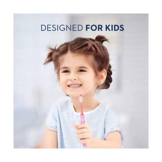 Crest, Pasta Dental para niños Sparkle Fun (4.6 oz. 130 gr.)