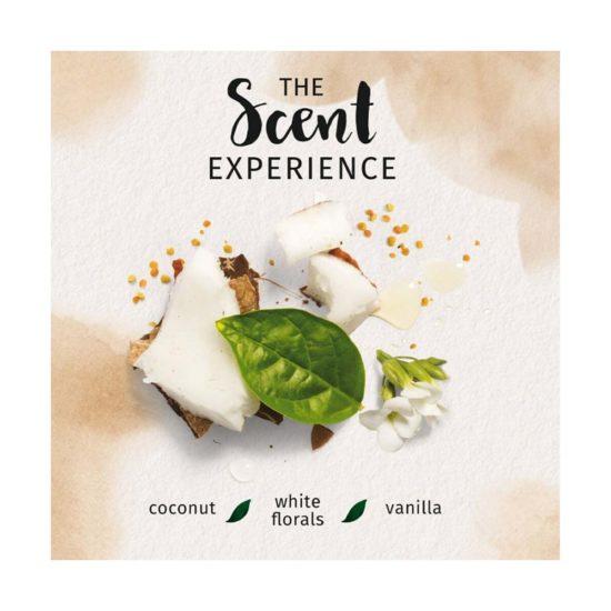 Herbal Essences Bio, Renovador Shampoo & Acondicionador con aceite de Coco (2 ct. 13.5 oz. 400 ml. c/u)