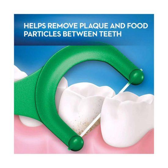 Oral-B, Hilo Dental Con Soporte (75 ct. )