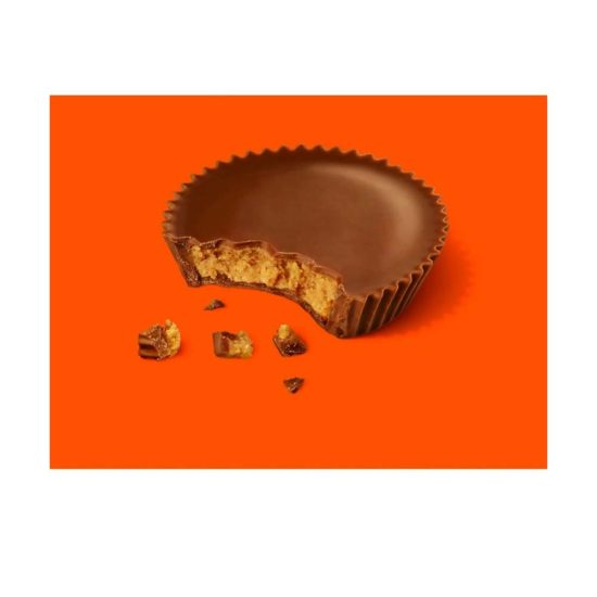 Reese's, Mantequilla de mani Snack