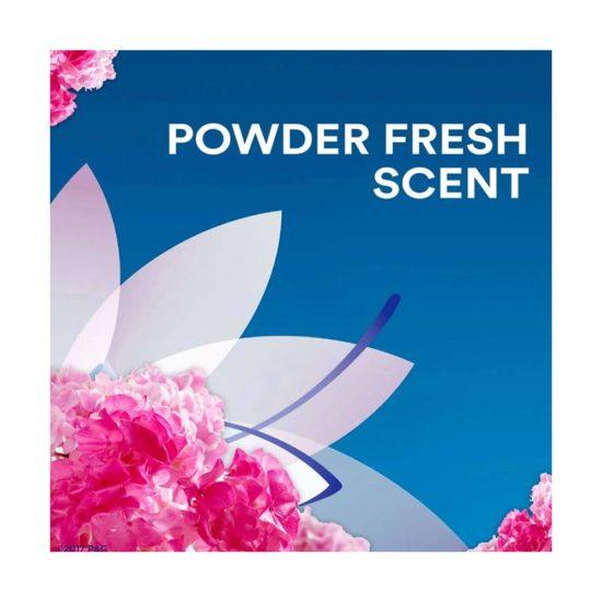 Secret, Desodorante sólido invisible, polvo fresco (2.6 oz.)