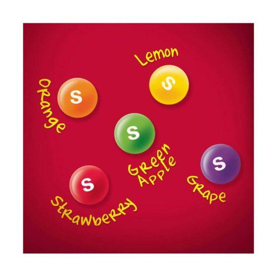 Skittles Original Fruity Candy Jar (54 oz.)